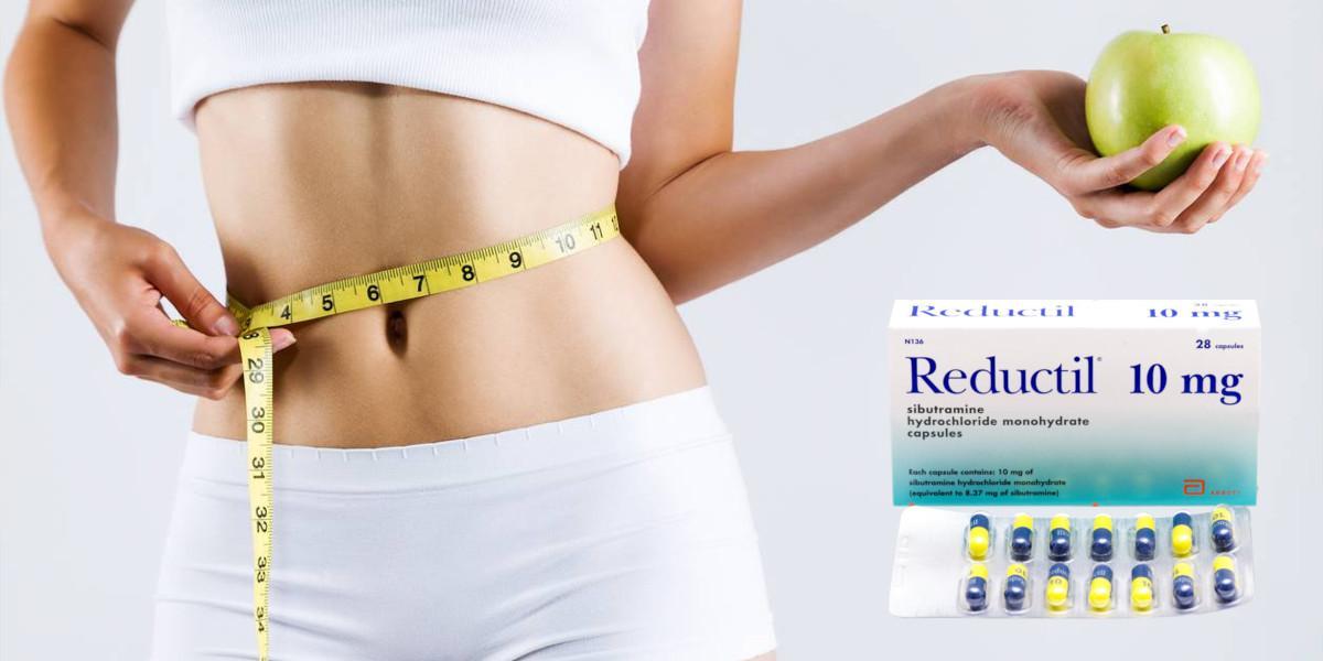 Reductil Sibutramina efficace per la perdita di peso