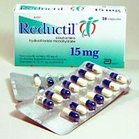 Reductil Generico 15mg